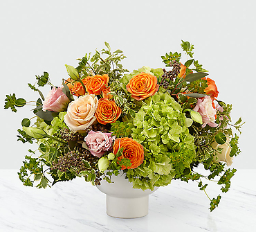 "Fresh Glowâ""¢ Bouquet"