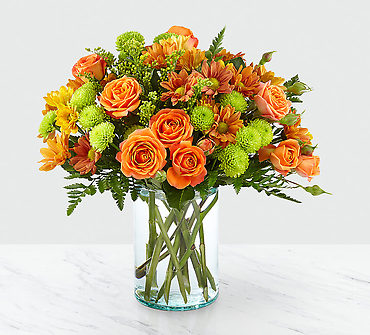"Autumn Delightâ""¢ Bouquet"
