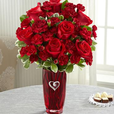 The Sweethearts®Bouquet