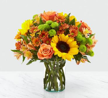 "Autumn Splendorâ""¢ Bouquet"