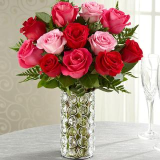 The Art of Love™ Rose Bouquet