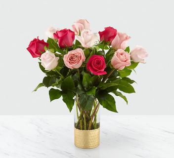 Love & Roses™ Bouquet