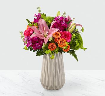 Pretty and Poised ™ Bouquet